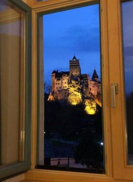 Hotels Dracula Romania