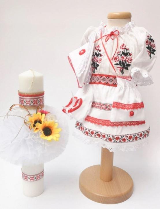 Rochite traditionale bebelusi