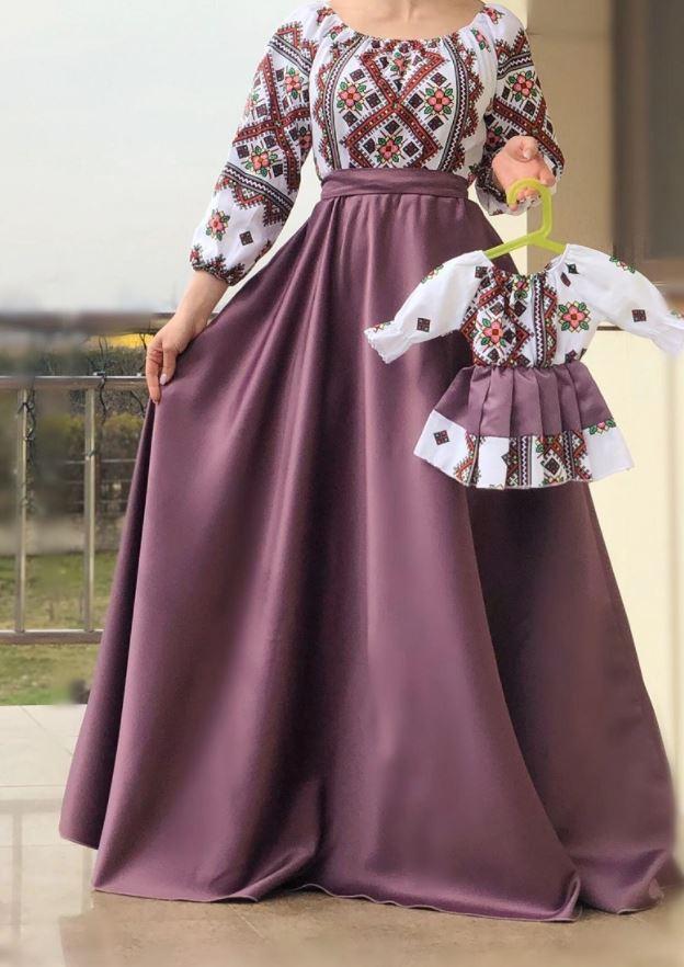 rochii traditionale de nasa