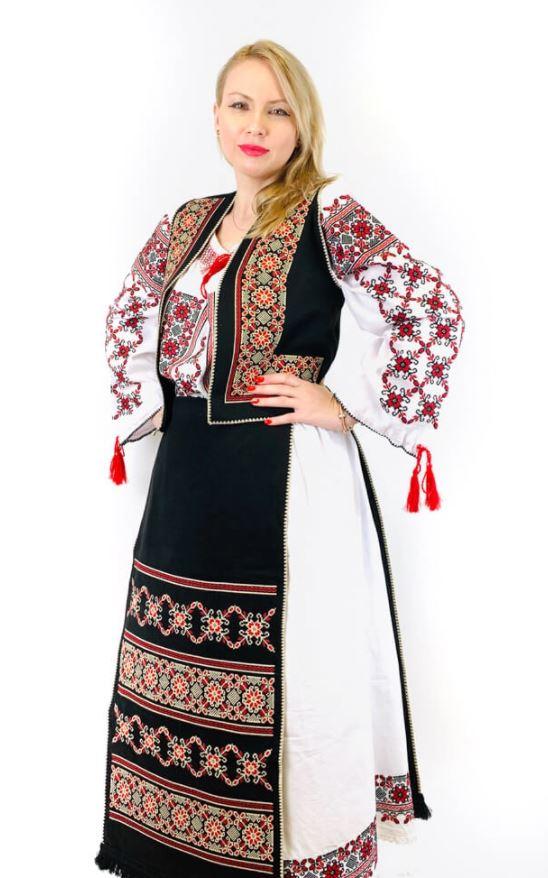 costume populare din bucovina de vanzare