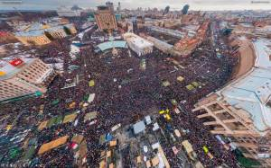 Maidan-Protests