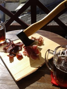 Spring-in-Lviv-Beer-Meat