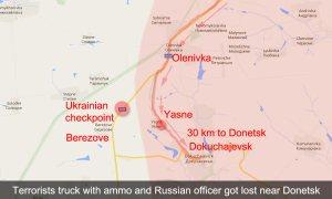 RussianOfficerDonetsk1