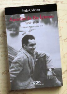Italo Calvino / Amerika'da Bir İyimser