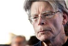 Stephen Kinge Bu Yıl Bir Ödül Daha