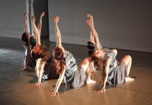 Yeni Dans Gösterisi MUT Akbank Sanatta