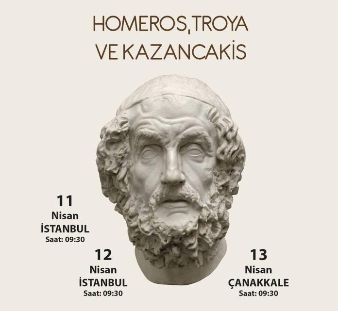 III Roman Kahramanları İstanbul Edebiyat Festivali