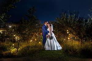 Fotografos de boda en Segovia. Palacio de Hoyuelos en Segovia