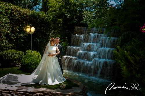 fotógrafos de bodas de Madrid