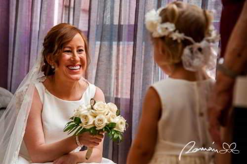 Fotógrafos de bodas de Madrid | Marta y Javi