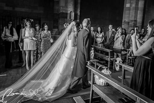 fotografo bodas en Ávila