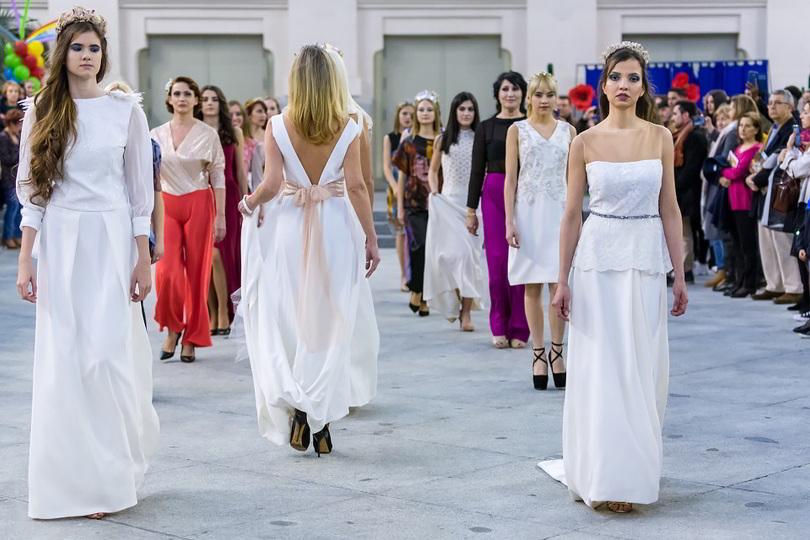 valerie moreau desfile cibeles novias (1)