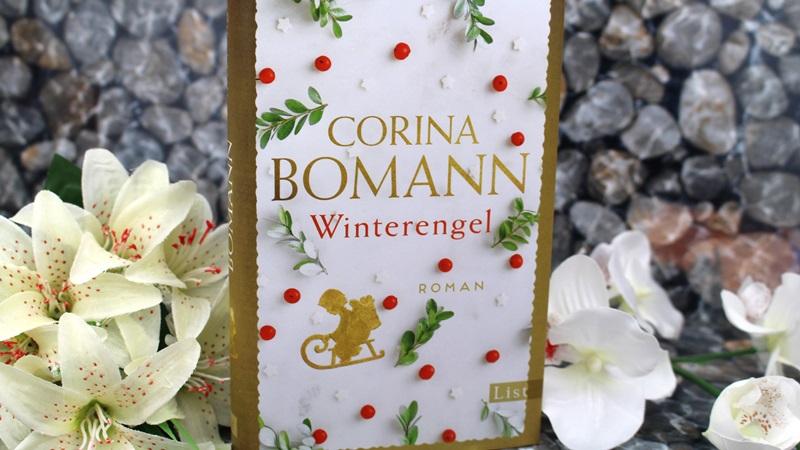 Corina Bomann – Winterengel