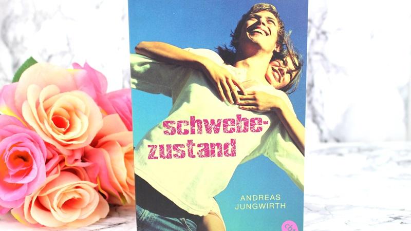 Andreas Jungwirth – Schwebezustand