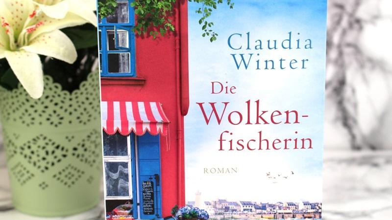 Claudia Winter – Die Wolkenfischerin