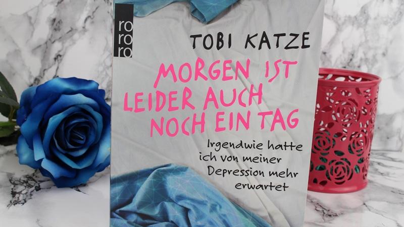 Tobi Katz – Morgen ist leider auch noch ein Tag
