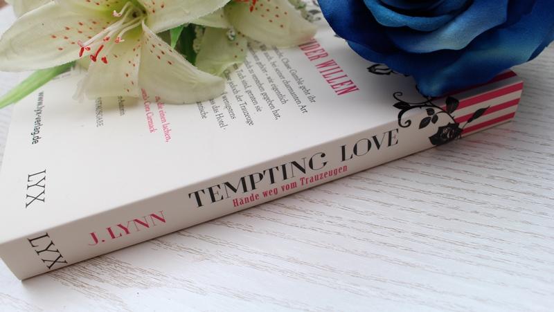 J. Lynn – Tempting Love: Hände weg vom Trauzeugen (Band 1: Gamble Brothers)