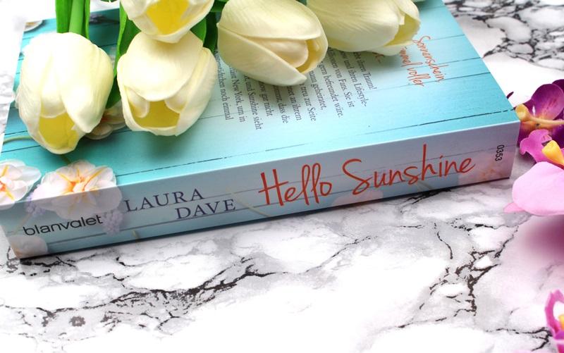 Laura Dave – Hello Sunshine