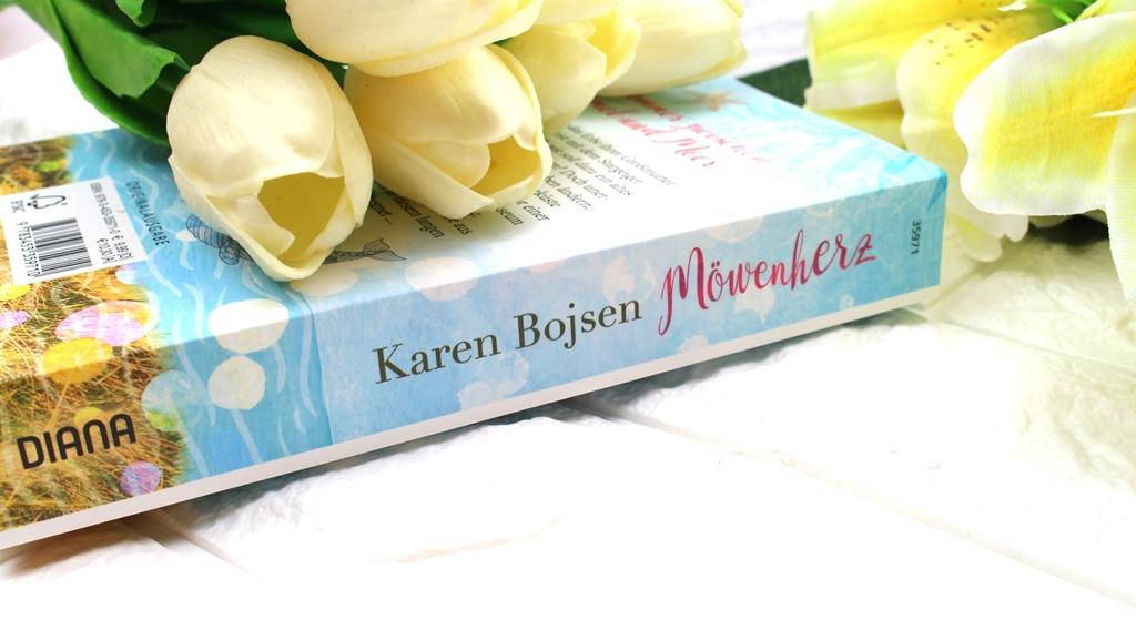 Karen Bojsen – Möwenherz