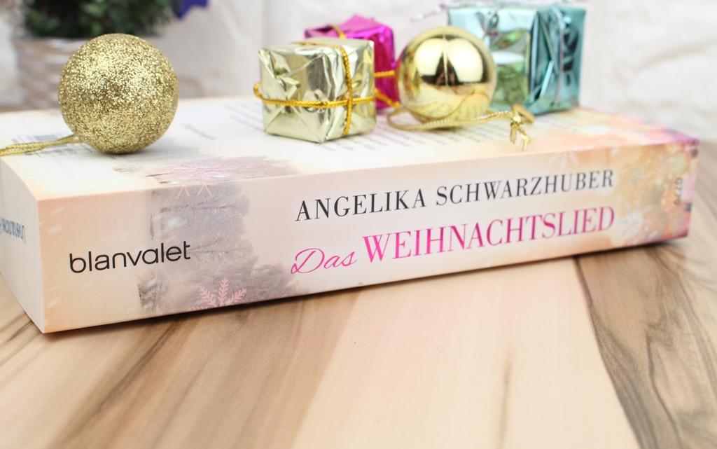Angelika Schwarzhuber – Das Weihnachtslied