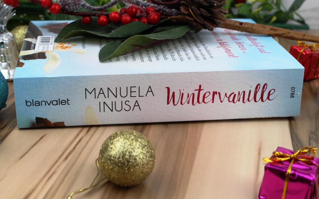 Mauela Inusa – Wintervanille