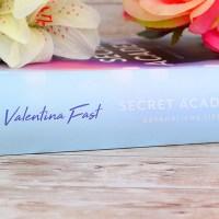 Secret Academy 2 gefährliche Liebe von Valentina Fast