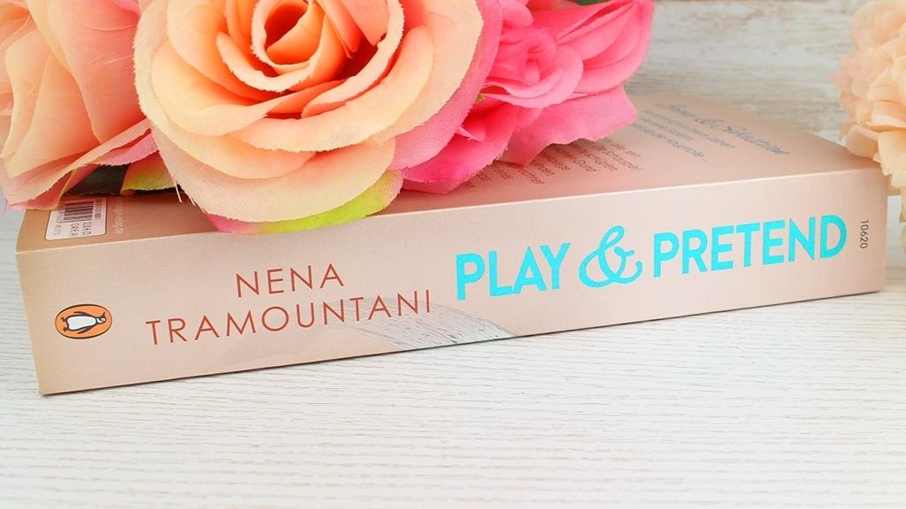 Play & Pretend von Nena Tramountani [Soho Love Band 3]