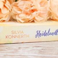 Heidelandliebe von Silvia Konnerth