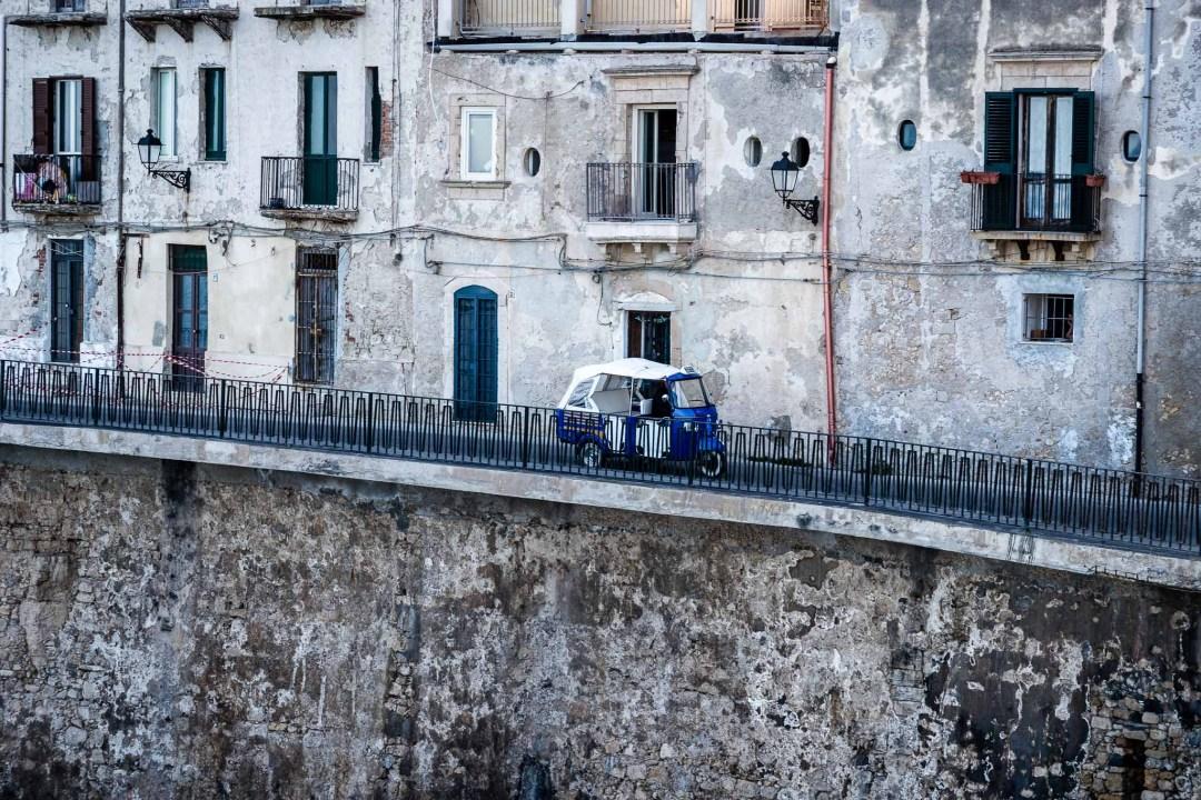 Roman Martin-Sicily