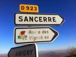 sancerre-sign
