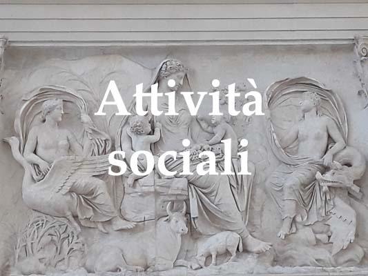 Parla latino a Roma corsi estivi
