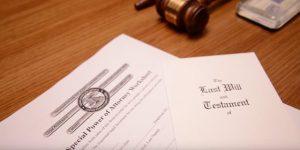 Houston Texas Probate Lawyers