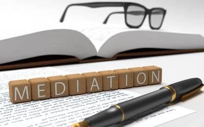 Probate Mediation in Texas