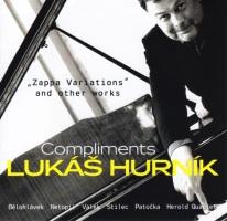 Lukáš Hurník Compliments
