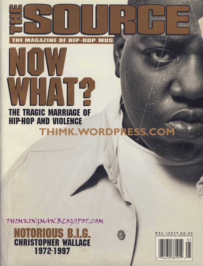 B.I.G The Source-May-1997