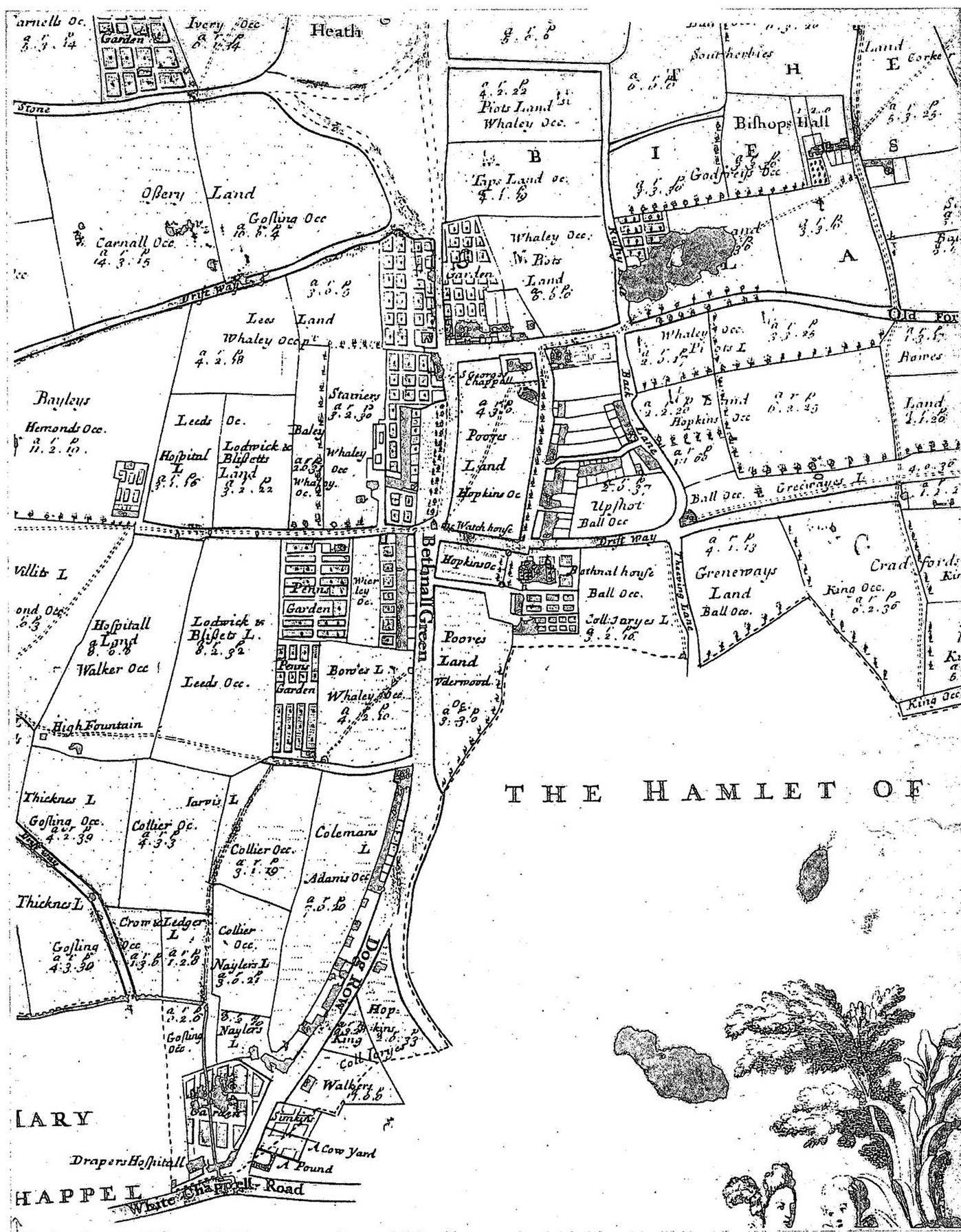 Maps Of Roman E