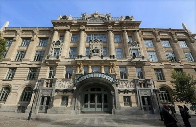 Liszt Ferenc music Museum and academy in Budapest, top things to do in 2 days