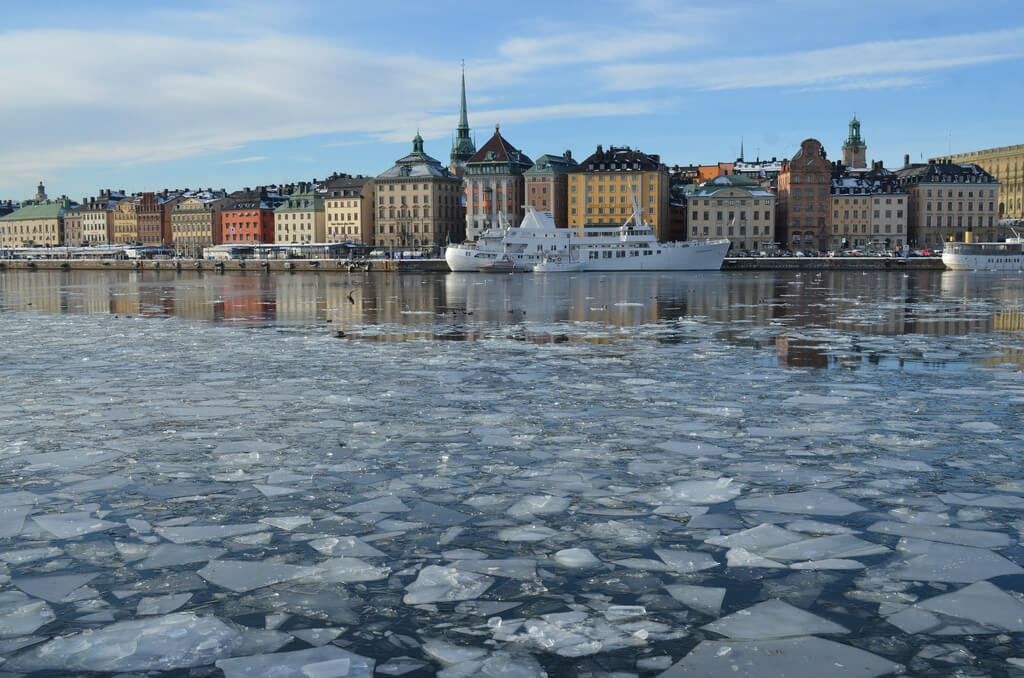Stockholm one of the best places to visit in winter