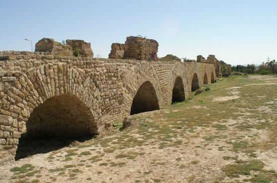 Carthage aqueduct