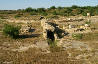 Carthage odeon