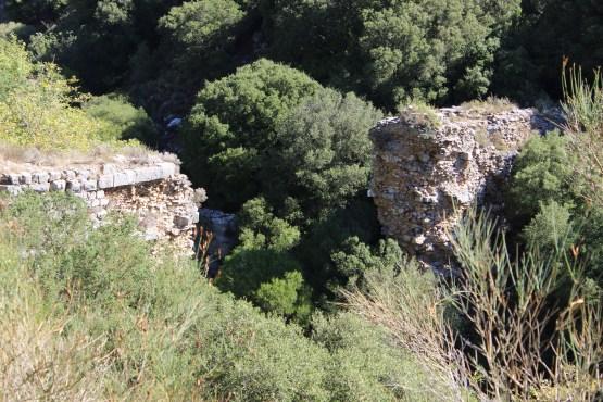 Hersonissos aqueduct