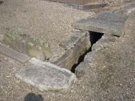 Piercebridge drain