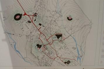 Plan of Oudna