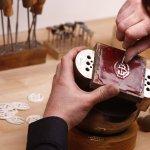 Pin Badge Maker - Roman Tavast Ltd