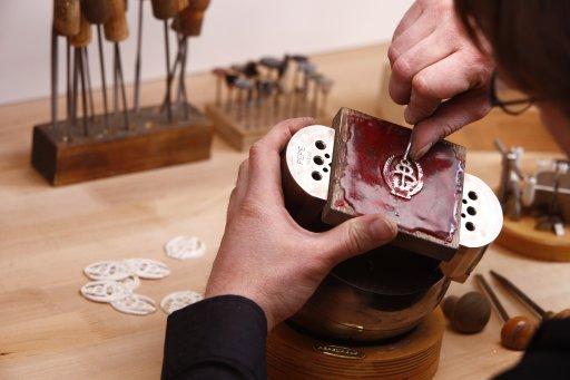 FIne Jewellery Making
