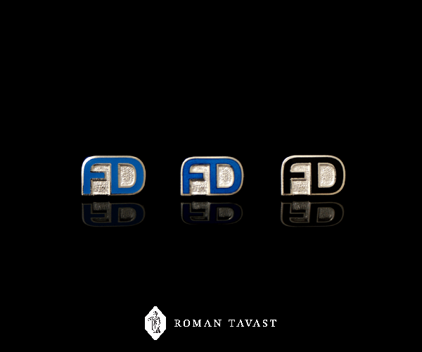 Years of Service Lapel Pins