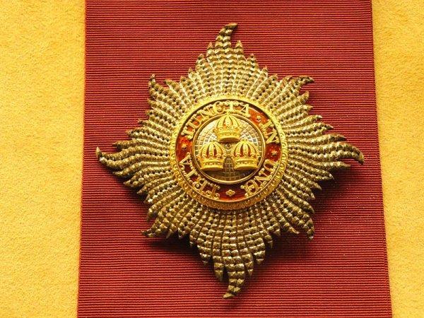 Order of the Bath, Great Britain, Urho Kekkonen, 1900-1986 - National Museum of Finland