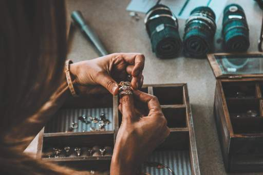 How to Start a Profitable Jewellery Making Business Online