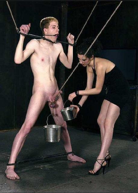 gay asian bondage tumblr