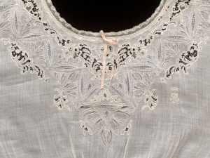 Monogrammed Nightdress
